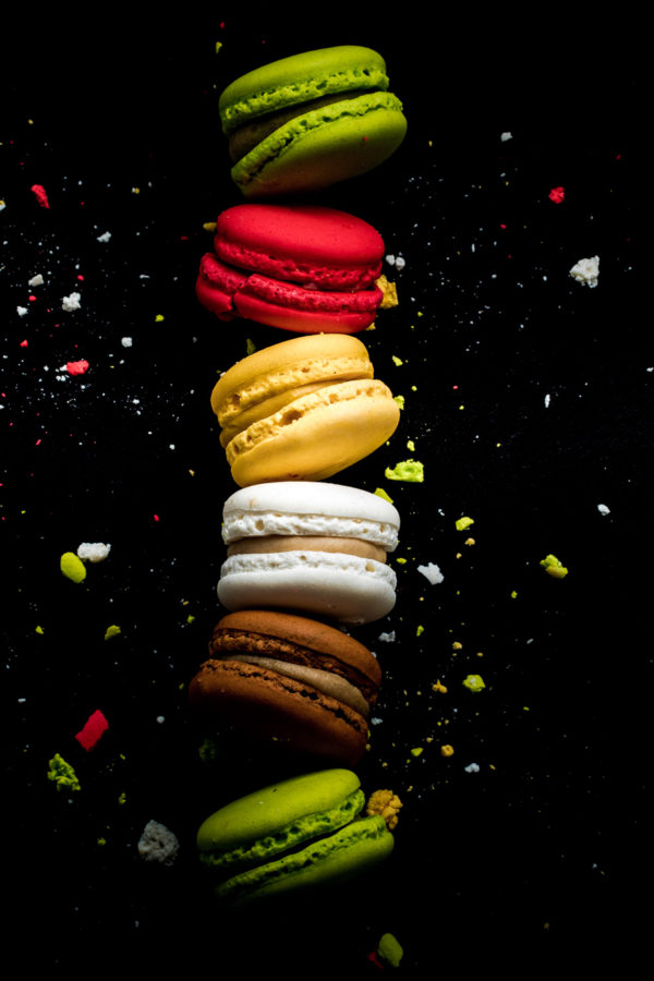 Big Bang Food Project – Luca Cazzaniga